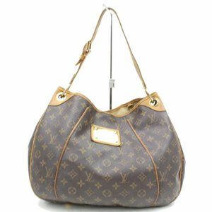 Louis Vuitton  Monogram Galliera PM Hobo 8651690